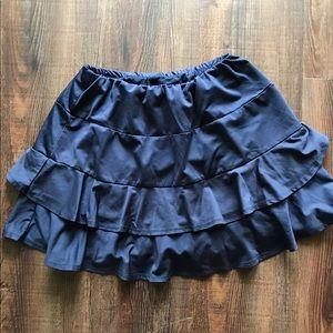 Tail Tennis Skirt
